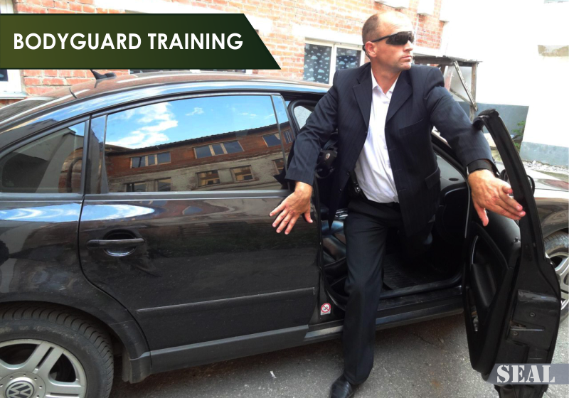 BODYGUARD TRAINING