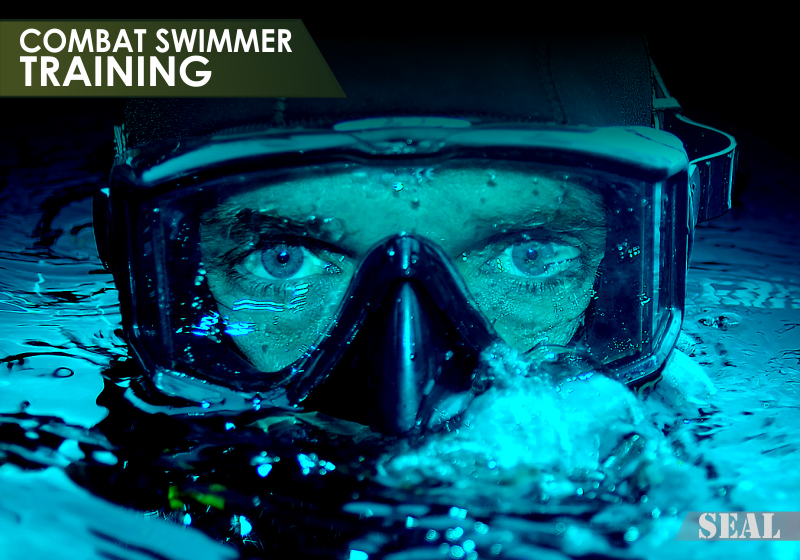 combat swimmer training
