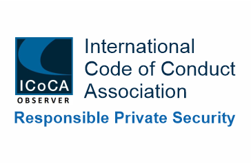 SSTTC «SEAL» became a member of the ICoCA (International Code of Conduct Association) and acquired the status of